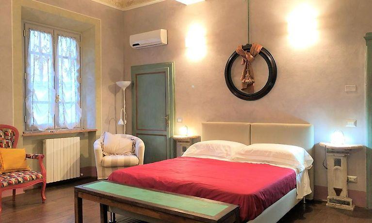 Chambre Haute Italie